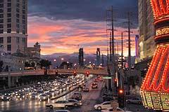 Las Vegas home staging
