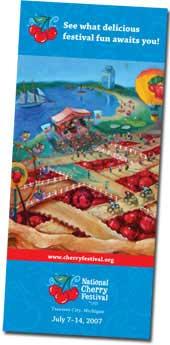 Traverse Cherry Festival