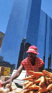 home staging job in Johannesburg