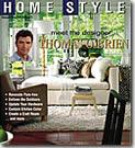 Debra Gould in HomeStyle Magazine