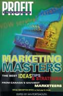 "Debra Gould in the book ""Marketing Masters"""