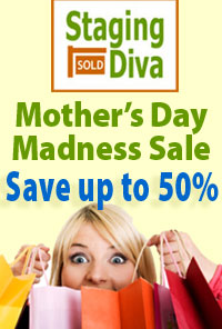 staging diva sale