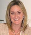 Staging Diva Graduate Christi Curran