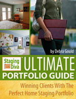 home staging portfolio guide