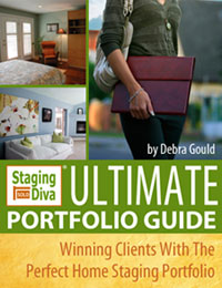 Staging Diva Ultimate Guide to Creating the Perfect Portfolio