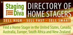 Staging Diva Directory of Home Stagers