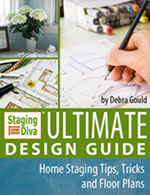 Staging Diva Design Guide