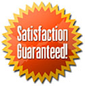 Staging Diva Satisfaction Guaranee